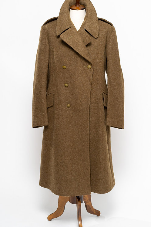 GORDON & FERGUSON CO. OVERCOAT