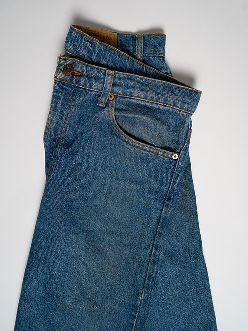 LEVI'S 505 MADE IN THE USA