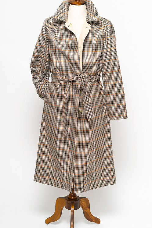 BURBERRY REVERSIBLE TRENCH