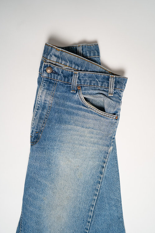 LEVI'S 517 MADE IN THE USA