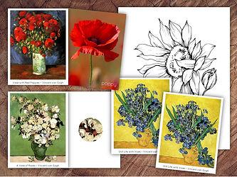 van Gogh Flowers Etsy 1.jpg