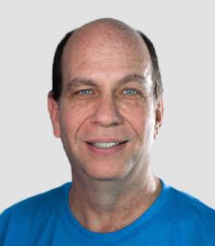 Paul Austin, Co-Founder & Advisor