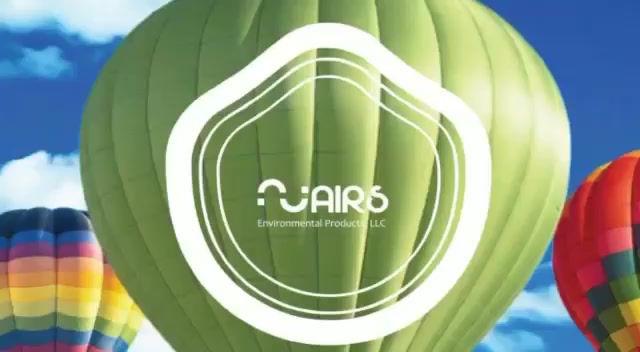AIRS innovative mask