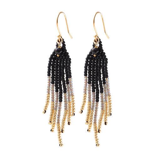 Favorite Black Onyx Earrings