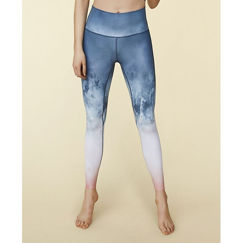 Printed Legging New Elements
