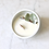 Thumbnail: Flower Candle Eucalyptus - Cocoon