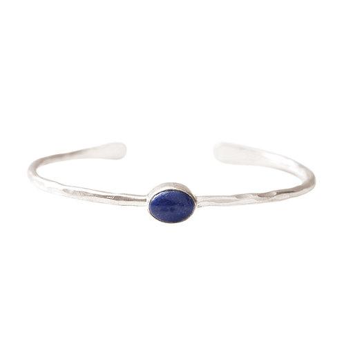 Bracelet Moonlight Lapis Lazuli