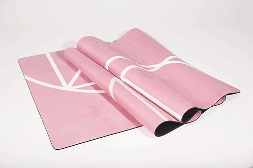 YOGISH COLLECTIVE Luxe Yoga Mat