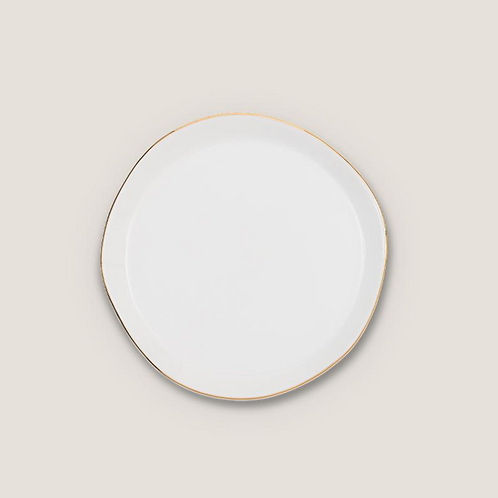 Good Morning Plate