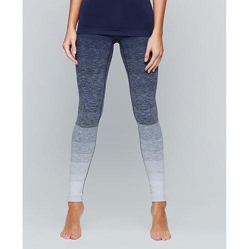 Seamless Ombré Legging
