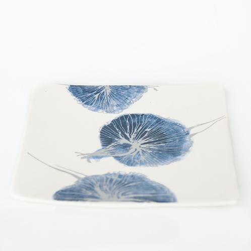 Plate Misaki - M