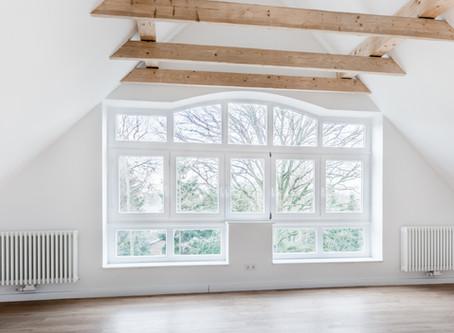 Proper Window Installation
