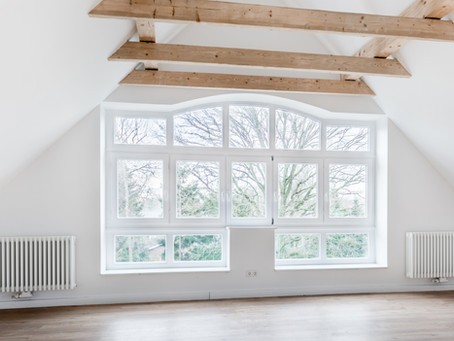 Why Stage a Vacant House