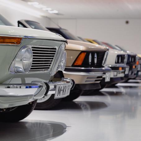 Türkiye, Avrupa'da Otomobil Satışları Sıralamasında 6'ncı Oldu
