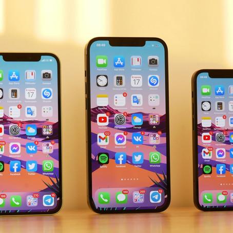 iPhone 13 Modelleri İle İlgili Yeni Bilgiler Ortaya Çıktı