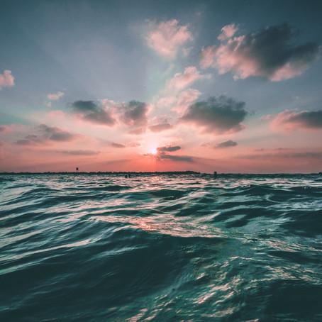 Son 120 Yılda Deniz Yüzey Sıcaklığı 1,1 Derece Artış Gösterdi!