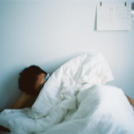 Gece Sık Sık Uyanmanın Nedenleri
