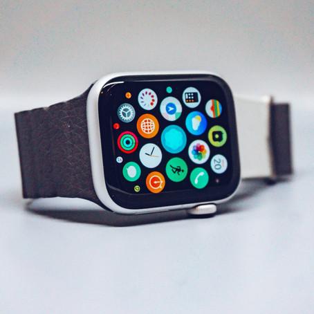 Apple Watch Series 7 Kan Şekerini Ölçebilecek