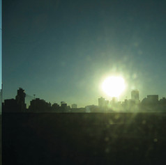 Johannesburg skyline montage