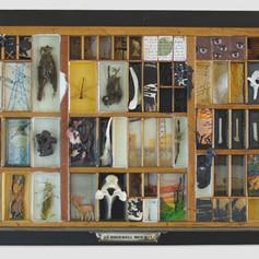 Landscape cabinet I