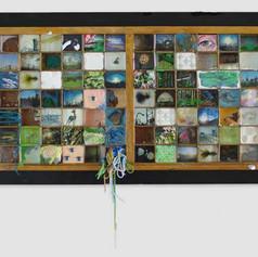 Landscape cabinet II