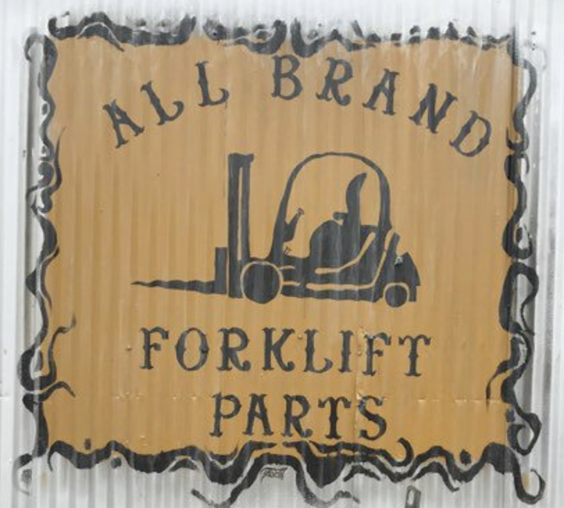 Mitsubishi Fort Worth: Used Forklift Parts