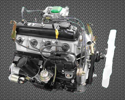 Toyota 4y