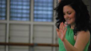 Dance Classes for Mature Bodies