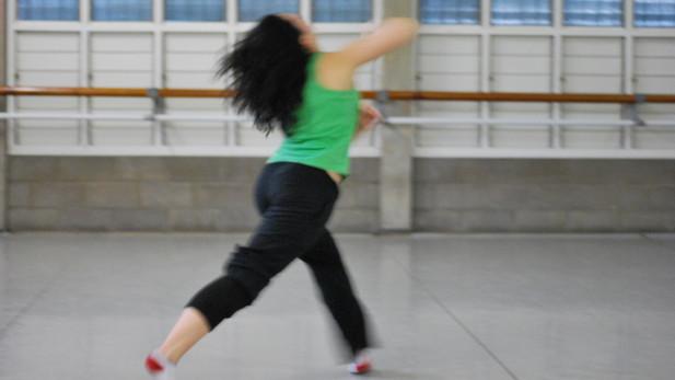 Contemporary Dance Technique