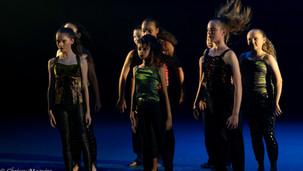 Choreographic Workshops