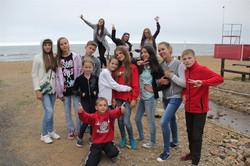 Детский лагерь Юнга Приморский край Приморье 799