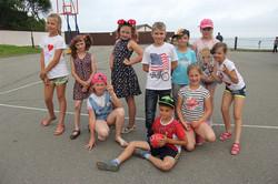 Детский лагерь Юнга Приморский край Приморье 7799