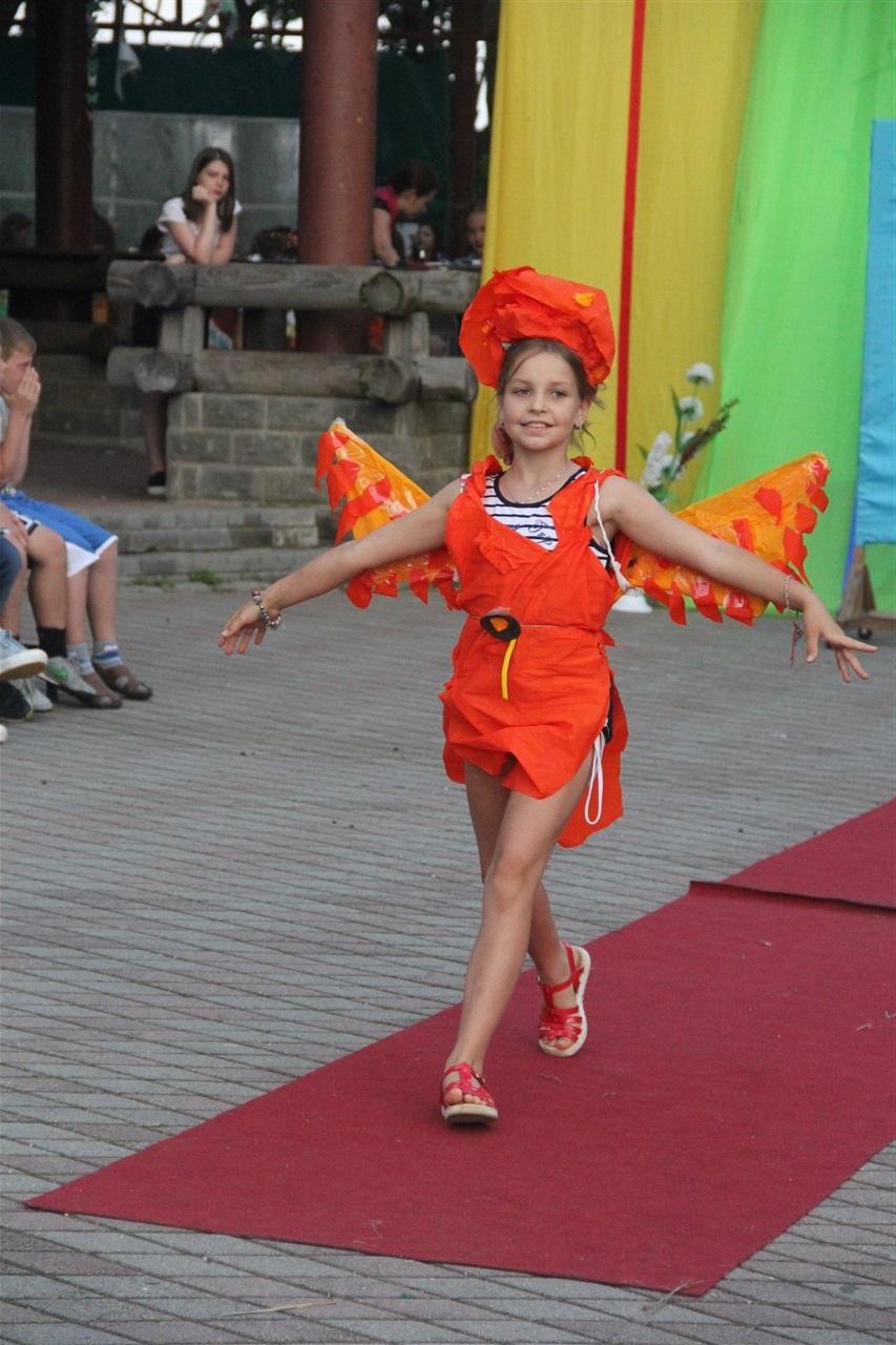 Детский лагерь Юнга Приморский край Приморье 779