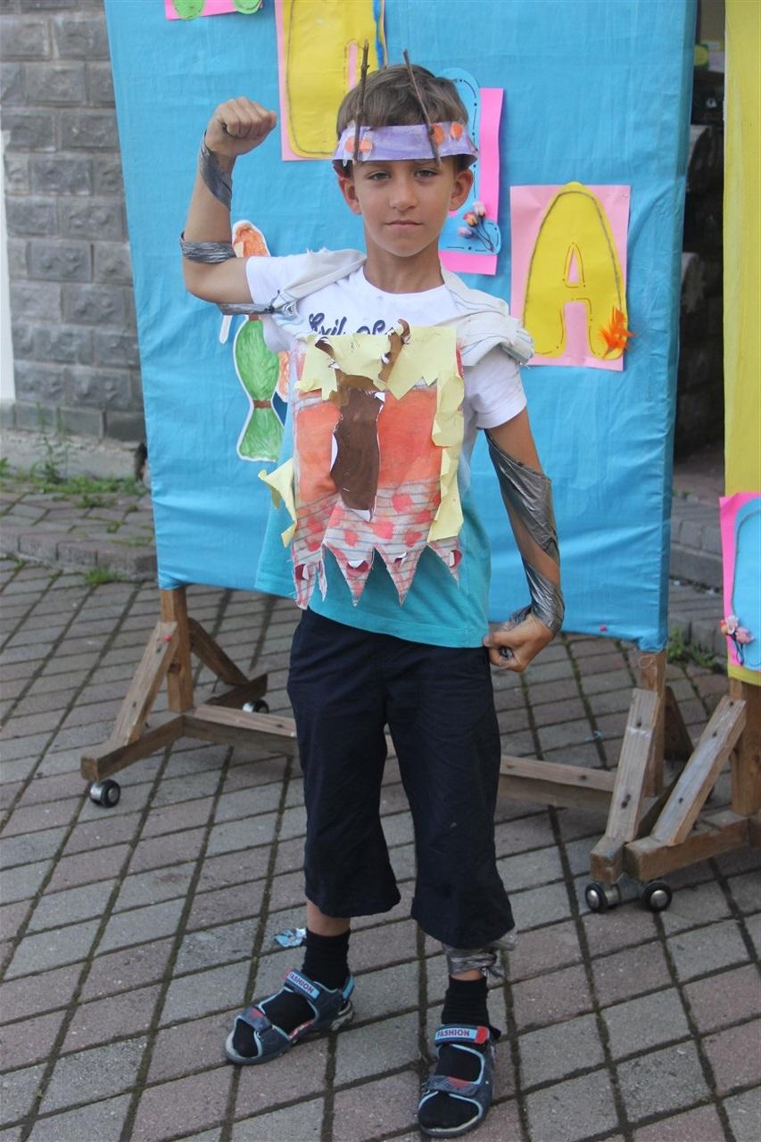 Детский лагерь Юнга Приморский край Владивосток Приморье 343