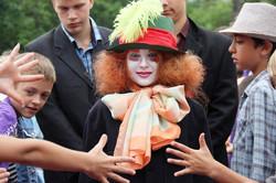 Детский лагерь Юнга Приморский край