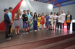 Детский лагерь у моря Юнга Приморский край Приморье 55