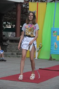 Детский лагерь Юнга Приморский край Приморье 77