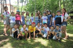 Детский лагерь Юнга Приморский край Владивосток 3