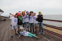 Детский лагерь Юнга Приморский край Приморье 5
