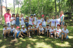 Детский лагерь Юнга Приморский край Владивосток 5