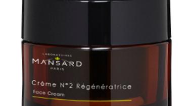 Crème N°2 Régénératrice