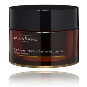 Crème Phyto Détoxiquante