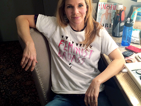 An Interview with Kelli O'Hara