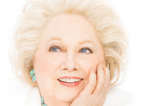 Barbara Cook Memorial to Include Performances from Audra McDonald, Kelli O'Hara & More