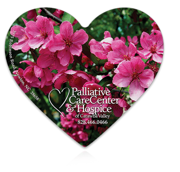 Palliative Care Center & Hospice mousepad