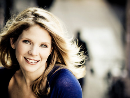 Kelli O'Hara Set for Reading of New Tom Kitt Musical at the Eugene O'Neill Theater Center