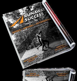 Runaway Success mag
