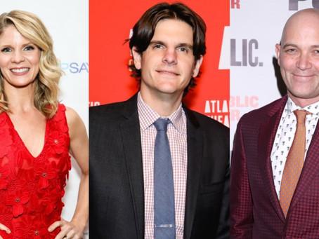 Kelli O'Hara, Alex Timbers, and Taylor Mac to Receive 2019 Honorary Drama League Awards