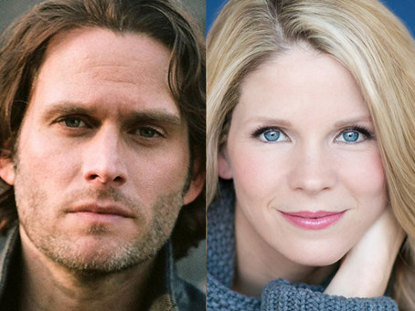 Steven Pasquale, Kelli O'Hara, and Robert Fairchild will star in BRIGADOON