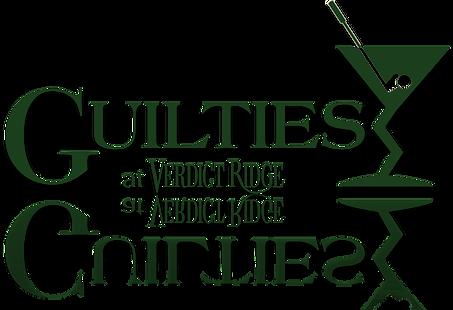 Guilties at Vedict Ridge logo